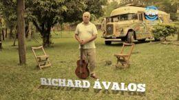 Richard Ávalos en Nación Chamamé | 04.12