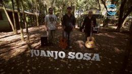 Juanjo Sosa en Nación Chamamé | 04.12