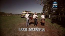 Los Nuñez en Nación Chamamé | 04.12
