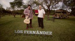 Los Fernandez en Nación Chamamé | 04.12