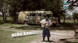 Nino Ramirez en Nación Chamamé | 04.12