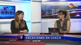 CHACO - Vacaciones en Chaco