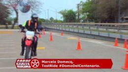 Sobre Ruedas TV 04-12-18