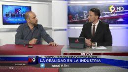 CHACO - La realidad en la industria