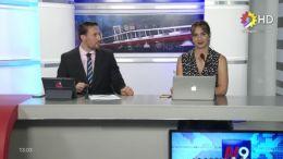 Noticiero Mediodia 05-12-18