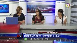 CHACO - Merendero ESTRELLITA
