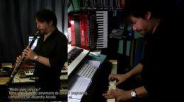 Alejandro Acosta - Medio siglo con vos