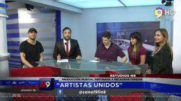CHACO - Artistas Unidos