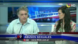 CORRIENTES - Así se identifica señales de abuso