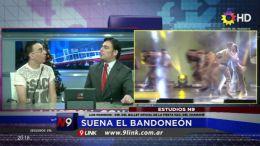 CORRIENTES - Suena el Bandoneón