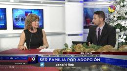 CHACO - Ser familia por adopción