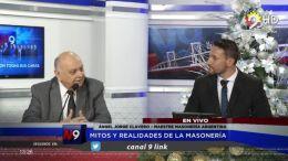 CHACO - Mitos y realidades de la masonería