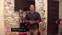 Sobre Ruedas TV  22.12.2018