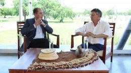 CHACO - GOBERNAR EN TIEMPOS DIFICILES