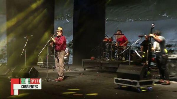 Alejandro Sanz Guaruba 20.01.2017