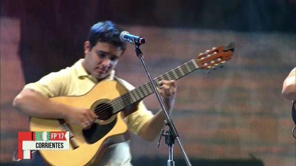 Mario Prieto Linares y la Simiente 20.01.2017