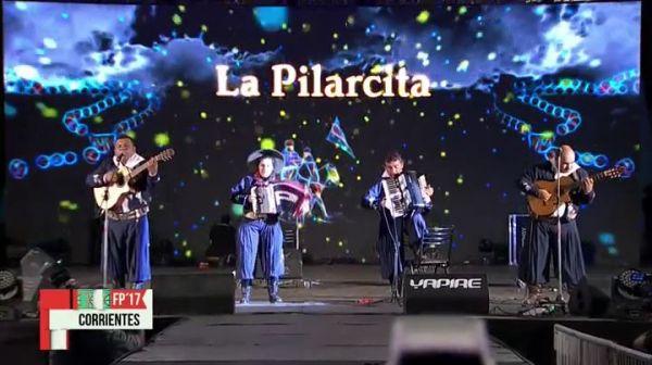 La Pilarcita 20.01.2017