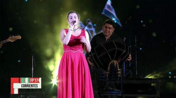 Johana Fernandez 20.01.2017