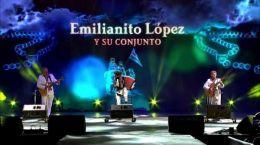 Emilianito Lopez y su Conjunto | 21.01