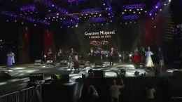 Gustavo Miqueri y Trebol de Ases 21.01.2017