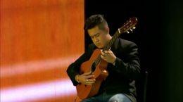 Volver en Guitarra | 24.01