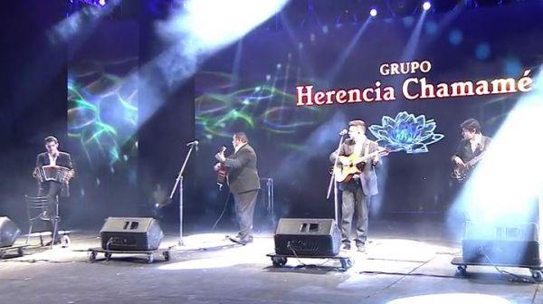 Grupo Herencia Chamamé  | 21.01