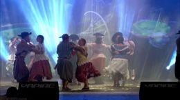 Ganadores Pre - fiesta Ballet Riachuelo 24.01.2017