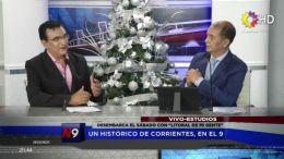Un Histórico de Corrientes en el 9