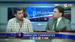 CORRIENTES - Huracán de Corrientes