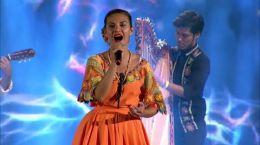 Grupo Folclórico de Música y Danza del Paraguay | 24.01