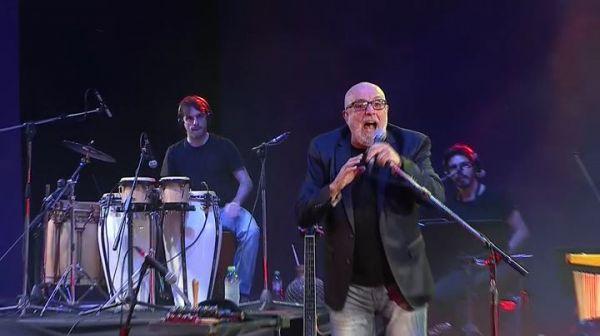 Lito Vitale y Juan Carlos Baglietto   25.01