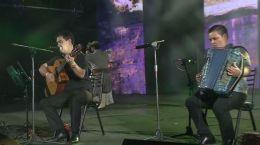 Cesar Freta Trio | 26.01