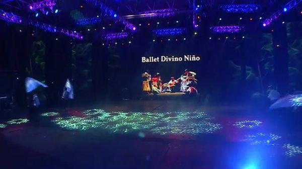 Ballet Divino Niño | 26.01