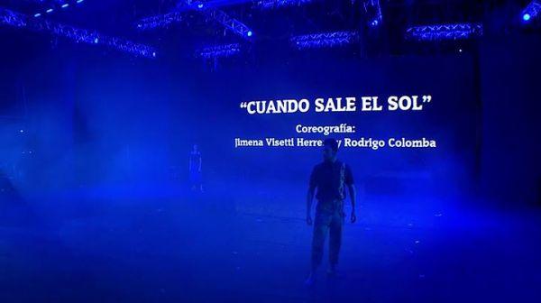 Ballet Folklorico Nacional | 26.01