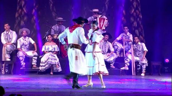 Ballet Oficial de la Fiesta del Chamamé   25.01