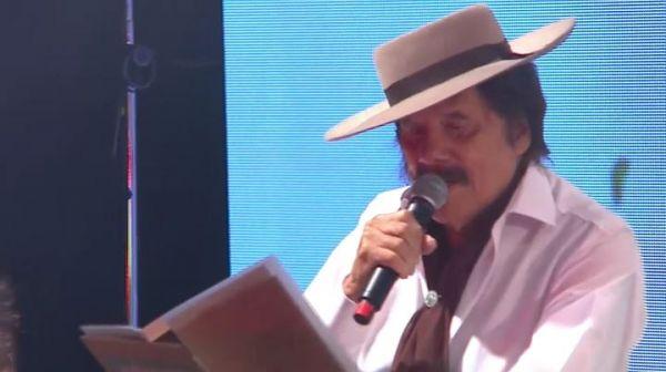 Ramón Ayala | 26.01