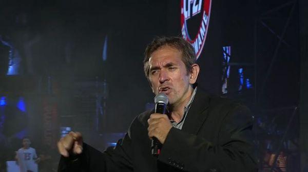 Wilfredo Almiron Recitador   25.01