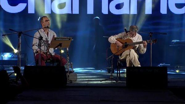 Juan Falú y Marcelo Moglievsky   25.01