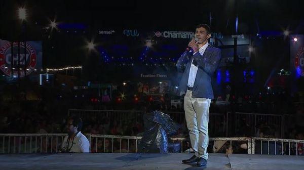 Faustino Flores 25.01.2017