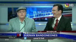 CORRIENTES - Suenan Bandoneones