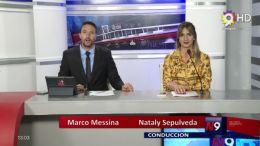 Noticiero Mediodía 11.01.2019