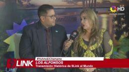 Reportaje Los Alfonso 11.01.2019