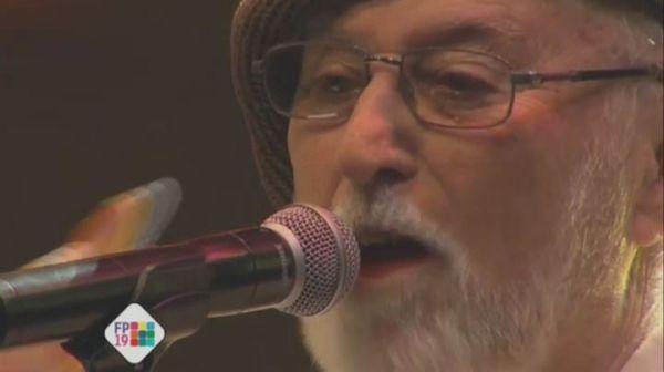 Padre Julian Zini - La Cau | 11.01