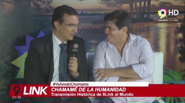 Reportaje Ariel Acuña 11.01.2019