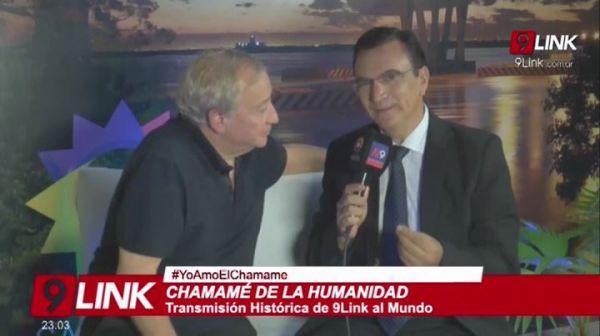 Reportaje Coquimarola 11.01.2019