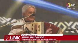 Anibal Maldonado | 11.01
