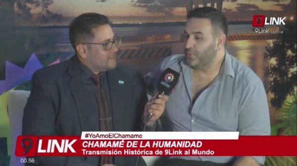 Reportaje Nestor Barrios 11.01.2019