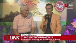 Entrevista Eustaquio Miño  13.01.2019