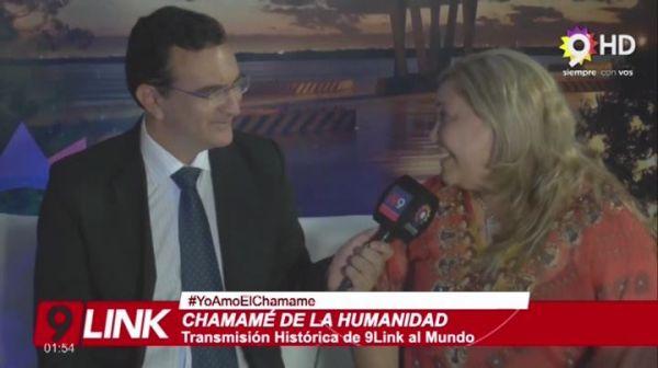 Entrevista Lorena Caterino  | 11.01