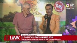 Entrevista Eduardo Sivori 13.01.2019